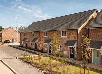Thumbnail 3 bed semi-detached house for sale in Plot 27, Westbere Edge, Canterbury, Kent