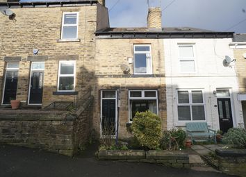 3 bed terraced house to rent in Evelyn Road, Crookes, Sheffield S10