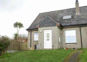 Thumbnail 2 bed semi-detached house for sale in Ferris Way, Polruan, Fowey
