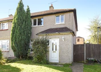 Thumbnail 3 bed end terrace house for sale in Leesons Hill, Orpington