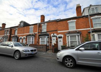Thumbnail 4 bed terraced house for sale in Compton Road, Worcester
