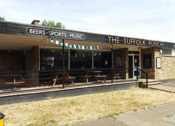 Thumbnail Pub/bar for sale in Leiston Road, Haverhill