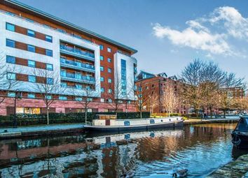 Thumbnail 2 bed flat for sale in Castlegate, 2 Chester Road, Manchester, Greater Manchester