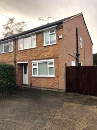 Thumbnail 3 bed semi-detached house for sale in Beta Road, Farnborough, Hampshire