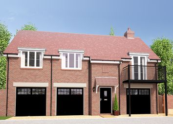 Thumbnail 2 bed town house for sale in The Nuthurst, Kilns Gate, Wyvern Way, Burgess Hill