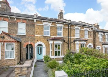 4 bed terraced house for sale in Upland Road, East Dulwich, London SE22