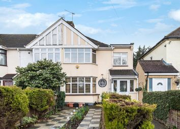 3 bed end terrace house for sale in Uxbridge Road, Feltham TW13