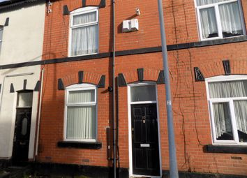Thumbnail 2 bed flat to rent in Bridgefield Street, Radcliffe, Manchester