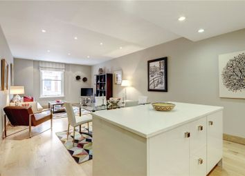 Thumbnail 2 bed flat for sale in Opal Apartments, 43 Hereford Road, Notting Hill, London