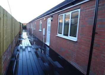 Thumbnail 2 bed terraced bungalow to rent in Princess Street, Lincoln
