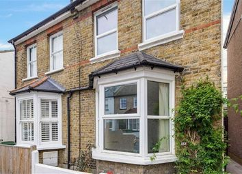 Thumbnail 2 bedroom terraced house for sale in Clarence Road, Sutton