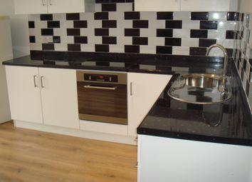 Thumbnail 1 bed flat to rent in Lodge Road, Thornton Heath, Croydon, Surrey