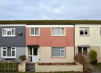 Thumbnail 3 bed terraced house for sale in Tuke Close, Falmouth