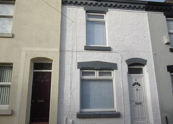2 bed terraced house for sale in Handfield Street, Liverpool L5