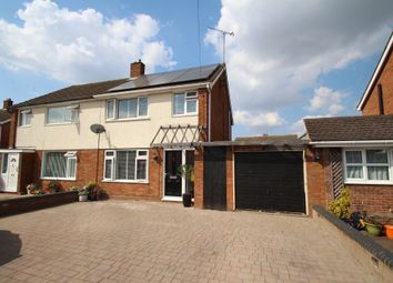 Thumbnail 3 bed semi-detached house for sale in Wymering Road, Aylesbury