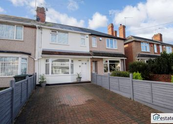 3 bed terraced house for sale in Burnham Road, Coventry CV3