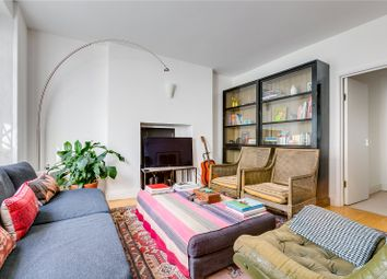 Thumbnail 1 bed property to rent in Alexander Street, London
