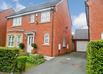 Thumbnail 4 bed detached house for sale in Belmont Grove, Liverpool