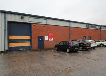 Thumbnail Light industrial to let in Unit 11, Highgrounds Way, Worksop, Nottinghamshire