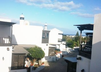 Thumbnail 2 bed terraced house for sale in Las Gaviotas, Costa Teguise, Lanzarote, Canary Islands, Spain