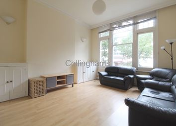 Thumbnail 3 bed flat to rent in Clapham Road, Clapham North