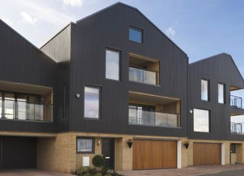 "Thumbnail 5 bed detached house for sale in ""The Robinson"" at Whittle Avenue, Trumpington, Cambridge"