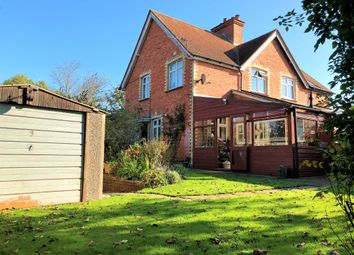 Thumbnail 2 bed semi-detached house for sale in Shorts Green Lane, Motcombe, Shaftesbury