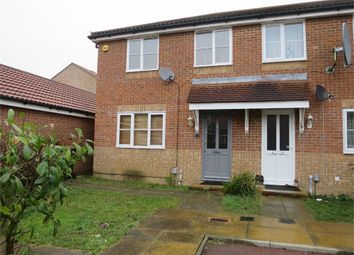 Thumbnail 3 bed end terrace house for sale in Pritchett Close, Enfield, Greater London