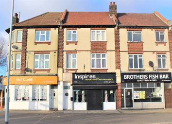 Thumbnail 3 bed maisonette to rent in Manor Court, Woodgrange Drive, Southend-On-Sea