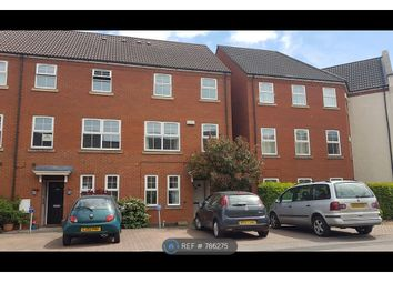 Thumbnail 4 bed semi-detached house to rent in Larchmont Road, Leicester