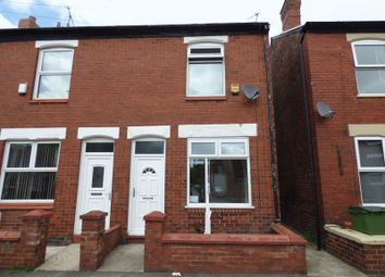 Thumbnail 2 bedroom terraced house to rent in Winifred Road, Stockport