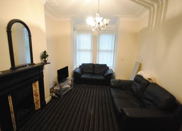 Thumbnail 5 bedroom terraced house to rent in 22 Stanmore Place, Burley Park