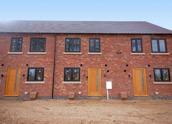 Thumbnail 3 bed terraced house for sale in Main Road, Hulland Ward, Ashbourne