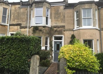 3 bed terraced house to rent in Eastville, Bath BA1