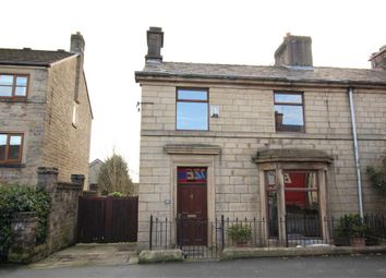 3 bed end terrace house for sale in Bolton Road West, Ramsbottom, Bury, Lancashire BL0