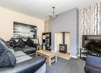 Thumbnail 2 bed terraced house for sale in Tonge Moor Road, Tonge Moor, Bolton, Greater Manchester