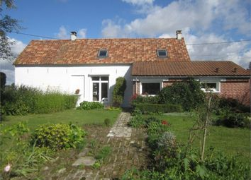 Thumbnail 2 bed property for sale in Nord-Pas-De-Calais, Pas-De-Calais, Saint Omer