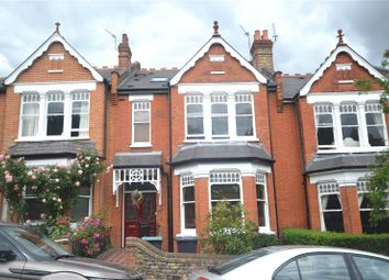 Thumbnail 1 bed flat for sale in Dukes Avenue, Muswell Hill, London
