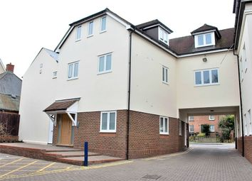 Thumbnail 2 bed flat for sale in High Street, Dunmow