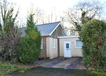 Thumbnail 1 bed semi-detached bungalow for sale in Mays Lane, Earley, Reading, Berkshire