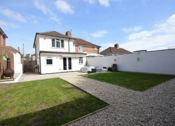 Thumbnail 4 bedroom semi-detached house for sale in Farleigh Walk, Bristol