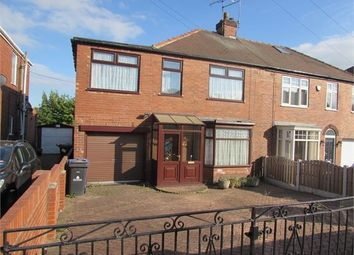 4 bed semi-detached house for sale in Park Road, Conisbrough DN12