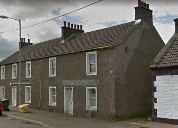 Thumbnail 2 bed flat for sale in 23 Cumbernauld Road, Mollinsburn, North Lanarkshire