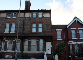 Thumbnail 1 bed flat to rent in Oxford Road, Waterloo, Liverpool