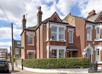 Thumbnail 5 bed terraced house to rent in Sumburgh Road, London