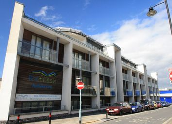 Thumbnail 2 bed flat for sale in Emma Place Ope, Stonehouse, Plymouth