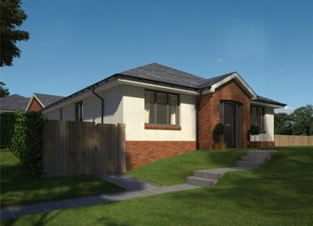 Thumbnail 3 bed detached bungalow for sale in West Clyst, Exeter, Devon