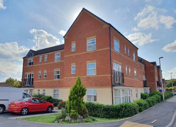 Thumbnail 2 bed flat for sale in Coopers Meadow, Keresley End, Coventry