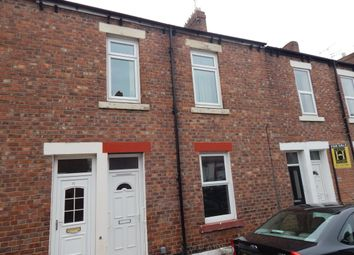 Thumbnail 2 bed flat to rent in Russell Street, Jarrow