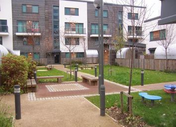 Thumbnail 1 bed flat for sale in 6 Ted Bates Road, Southampton, Hampshire